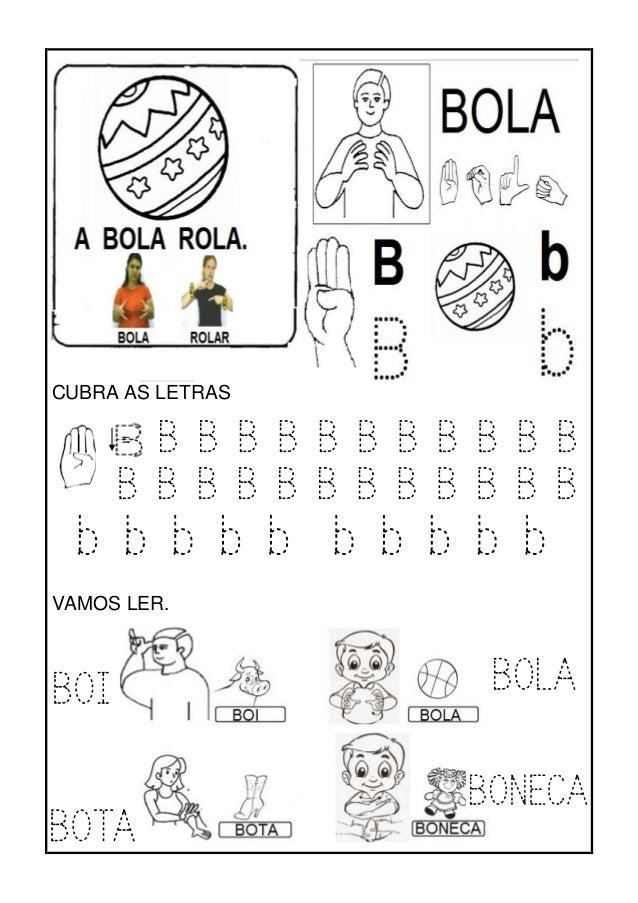 CUBRA AS LETRAS B B B B B B B B B B B B B B B B B B B B B B B B b b b b b b b b b b VAMOS LER. BOI BOLA BOTA BONECA