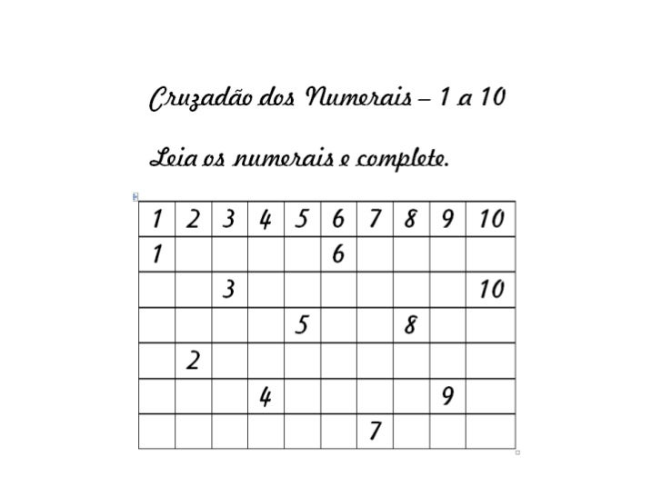 Ativ matematica