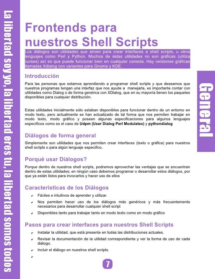 KDialog Cajas de diálogo                              Entrada de contraseñas     kdialog --title quot;Instalacionesquot;  ...