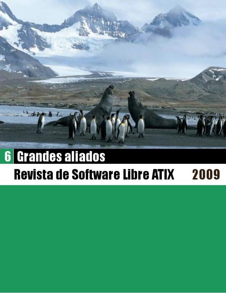 DirecciónyCoordinaciónGeneralEsteban Saavedra López (jesaavedra@opentelematics.org)DiseñoyMaquetaciónJenny Saavedra ...