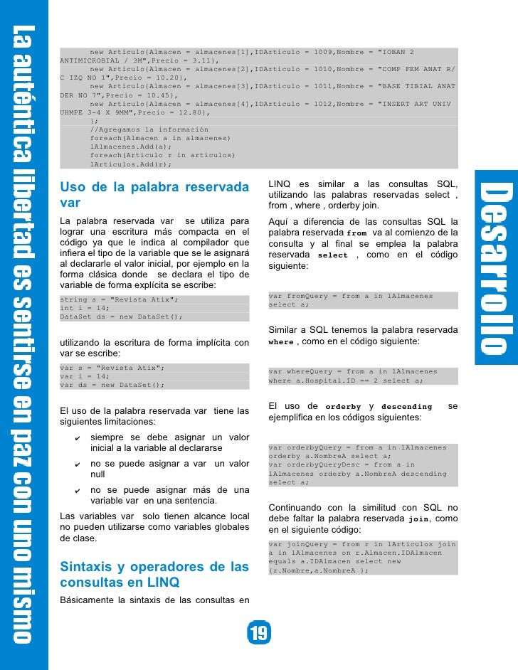 SQLite El gestor de bases de datos ultra ligero. (2da Parte) Nuestro objetivo, crear una pequeña aplicación en lenguaje Ja...