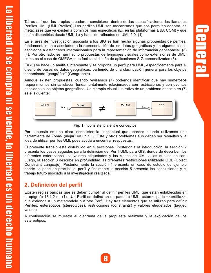 Fig. 4 Diagrama de Despliegue   5. Conclusiones y trabajo futuro En este trabajo se ha presentado el uso de los perfiles U...