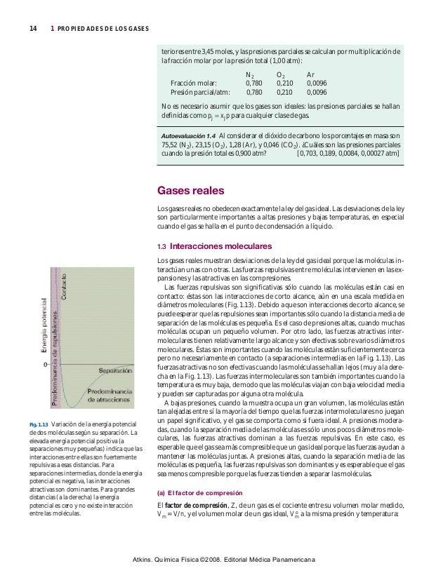solucionario peter atkins quimica fisica sexta edicion