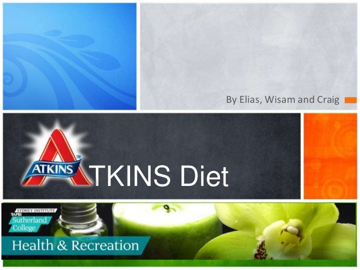 a review of the atkins diet Want to know if you'll lose weight on the atkins diet find out what to expect and  what researchers say about the way atkins compares to other.