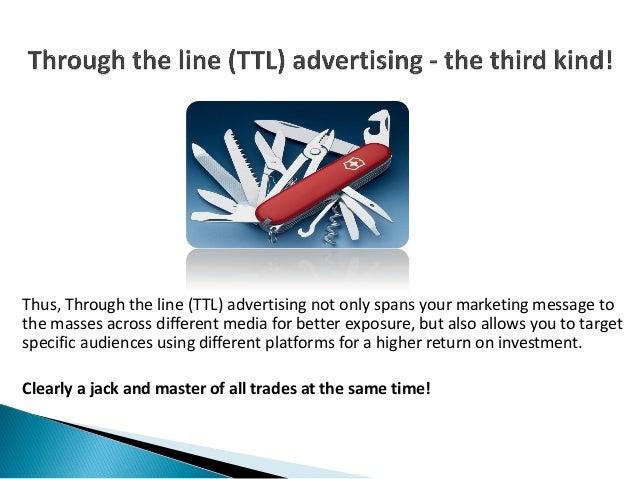 atl and btl marketing
