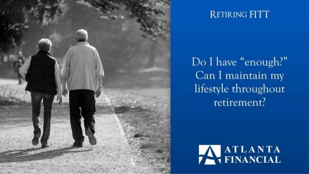 Retiring FITT