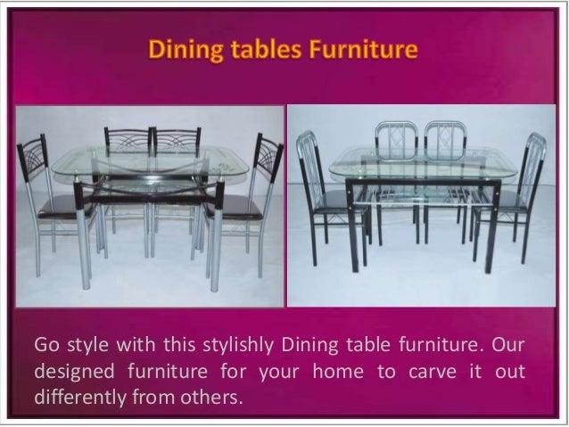 4. Home furniture in Mumbai   Atlanta furniture mumbai