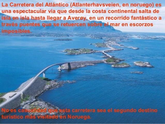Atlanterhavsveien Slide 2