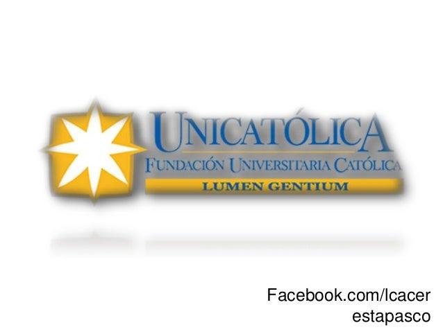 Facebook.com/lcacerestapasco