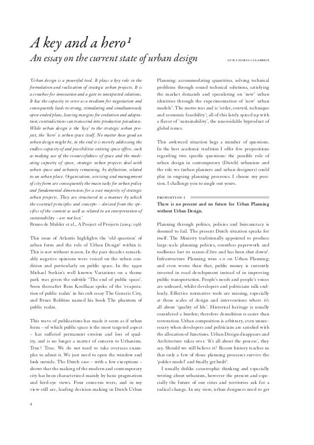 Sample Business School Essays
