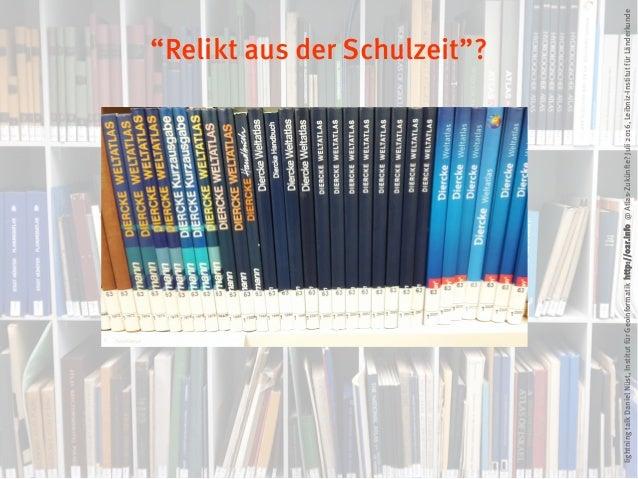 """lightningtalkDanielNüst,InstitutfürGeoinformatikhttp://o2r.info@Atlas-Zukünfte?Juli2016,Leibniz-InstitutfürLänderkunde """"Re..."""