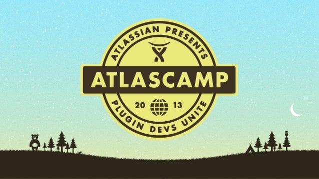 JIRA State of the Union Justus Pendleton, Development Manager and Don Johnson Impersonator, Atlassian  2