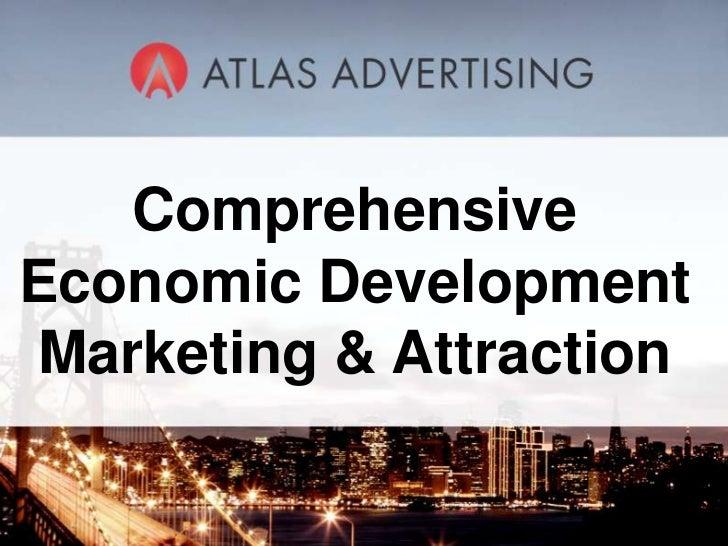 Atlas Comprehensive ED Marketing