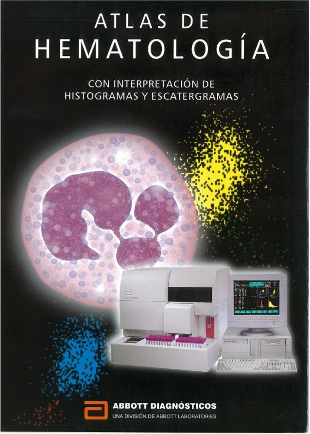 Atlas de hematología abbott
