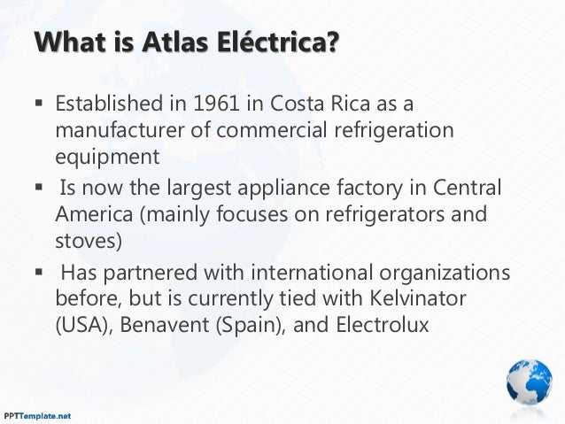 Atlas El 233 Ctrica