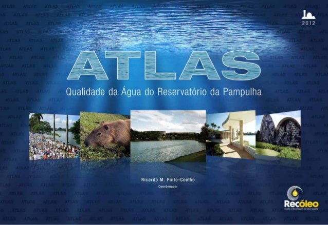 ATLAS•daQualidadedeÁguadoReservatóriodaPampulha1
