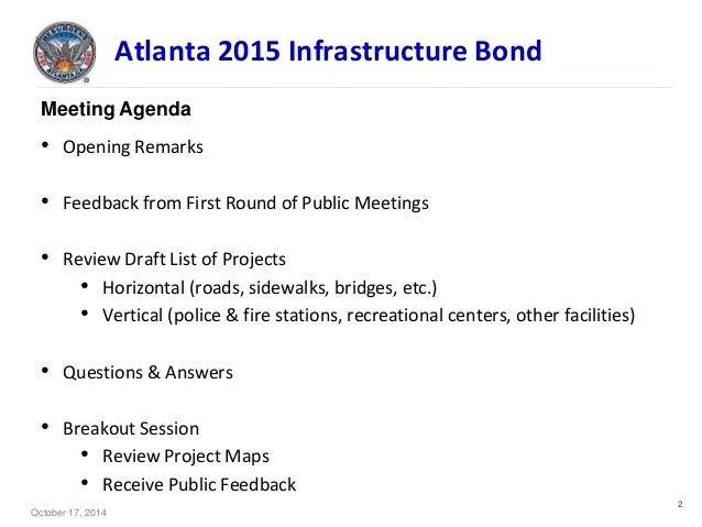 Atl bond presentation   council retreat 10-17-14 Slide 2