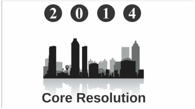 Core Reaction Project: ATLBoroughs
