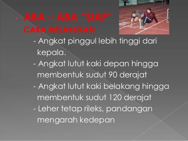 Sejarah Lompat Jauh Lengkap dengan Teknik dan Lapangan