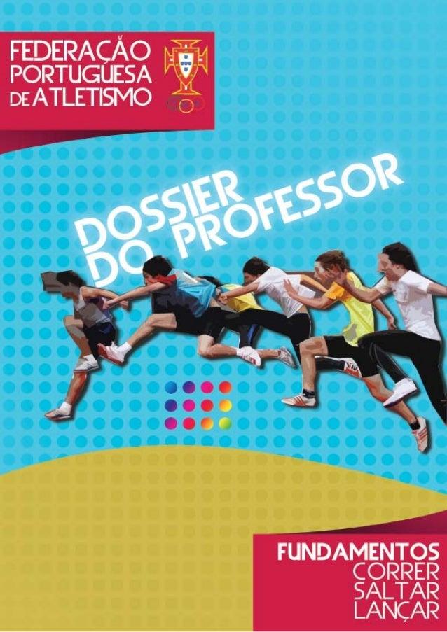 1FEDERAÇÃO PORTUGUESA DE ATLETISMO