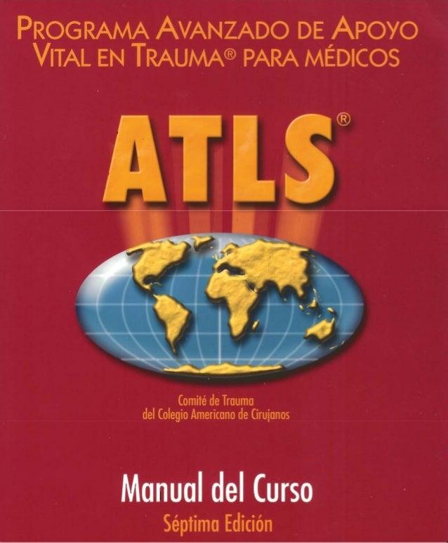 Atls   apoyo vital en trauma (1) (1)
