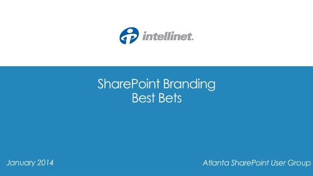 Intellinet SharePoint Solutions Architect Portals & Collaboration Carolinas Team Lead Based in Raleigh, North Carolina Pro...