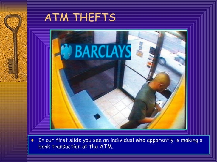 'Willy Wonka,' four others arrested in Operation Golden Ticket targeting ATM-theft ring, police say