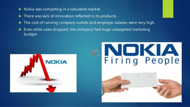 suggesting a market plan for nokia Once upon a time, nokia ruled the smartphone world now, the finnish based handset manufacturer is revamping its marketing strategy to present itself as a challenger in the industry nokia's chief marketing officer tuula rytila has been given the task to light a spark under the company's name rytila says that from late 2011 to now, nokia's goal was to make the public aware of the lumia brand.