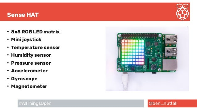 Raspberry Pi for Developers and Makers