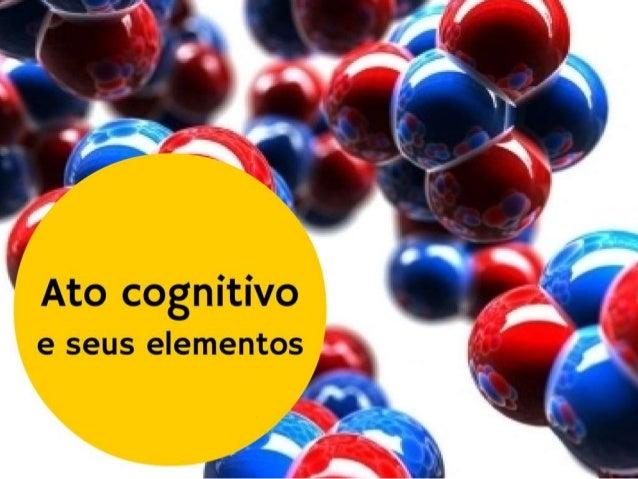 Ideia O ato cognitivo e seus elementos: Código humanoEmissão Recepção Ideia Tecnologia transmissora Tecnologia receptora C...