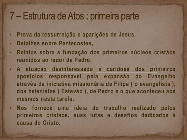 """1) Os apóstolos representavam as """" testemunhas """" dos ensinamentos deixados por Jesus, 2) Formação e desenvolvimento da igr..."""