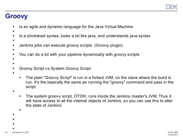 Jenkins 101: Continuos Integration with Jenkins