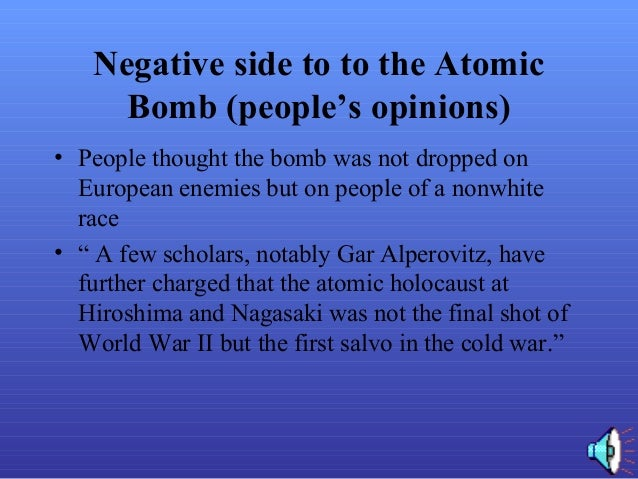 decision of dropping the atomic bomb essay Atomic bomb essay custom student mr when the us made their decision to drop the atomic bomb on japan the dropping of the atomic bombs on japan.