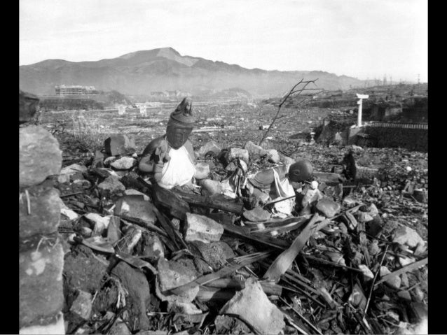 atomic bomb justified On august 6, 1945 the united states dropped the first atomic bomb on the japanese city of hiroshima this was an extremely controversial military strategy in the united states was the.