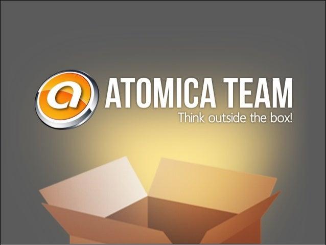 Atomica Team Servicios