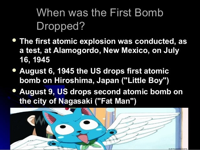 the first successful testing of the atomic bomb in alamogordo new mexico Five things your class should know on the 70th anniversary of the hiroshima bombing us world the first successful test of an atomic device was held at the trinity test site at alamogordo, new mexico.
