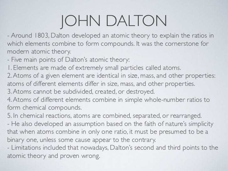 development of the atomic theory essay The evolution of the atomic theory this essay the evolution of the atomic theory and other 64,000+ term papers, college essay examples and free essays are available now on reviewessayscom autor: review • september 8, 2010 • essay • 608 words (3 pages) • 1,341 views.