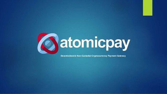 AtomicPay Rif