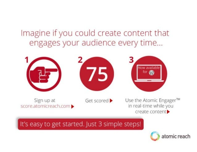 Engage Your Audience EVERY time