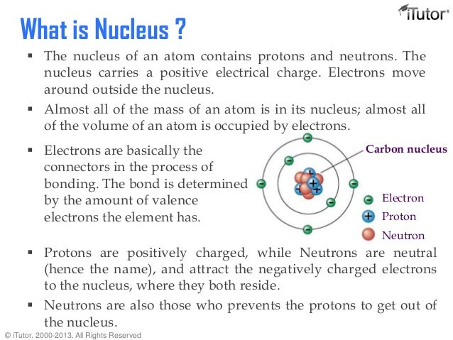 atomic structure, Human Body