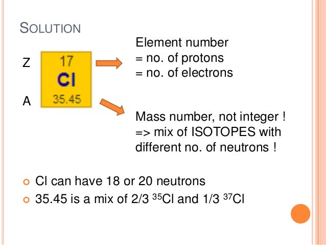 Atomic structure electron configurations and periodic table electrons and neutrons are in 10 urtaz Gallery