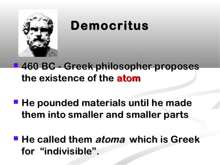 Atomic theory power point cscope atomic theory 2 democritus ccuart