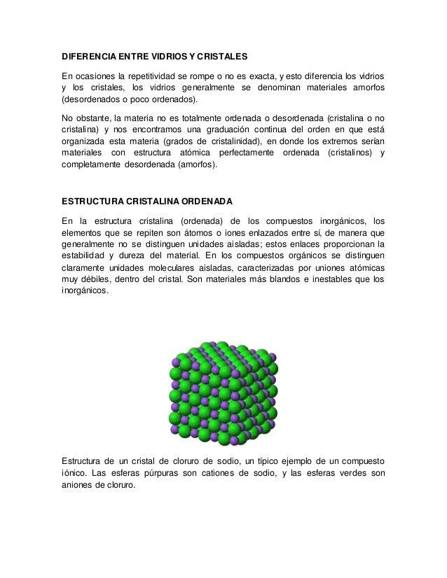 Atomos Y Estructura Cristalina Adrian Suarez