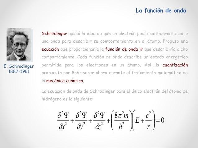 Atomo y tabla periodica 1 incertidumbre 15 urtaz Choice Image