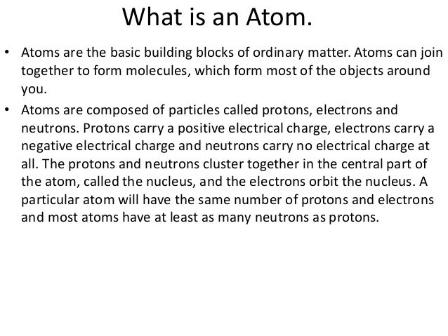 Atoms elements and the periodic table urtaz Choice Image