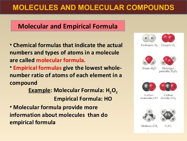 compound essay molecular Elements, compounds, and mixtures elements: atoms: compounds: characteristics of compounds:  crispix has some of the characteristic properties of a compound.
