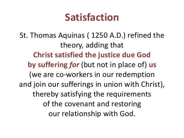 """thomas aquinas and his theory on the existence of god The existence of god: theories of thomas aquinas and st anselm - essay  if  god is the """"heavenly father,"""" why should he make his children suffer and why is."""