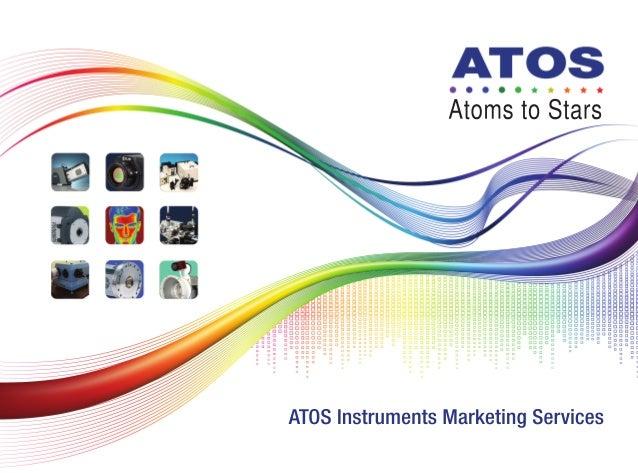 Atos Broucher - Magazine Design India, Journal Design, Layout Design,…