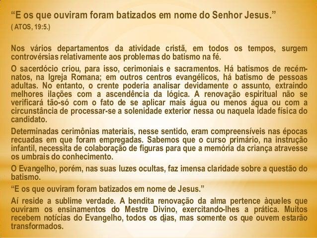 Atos dos Apostolos Slide 2