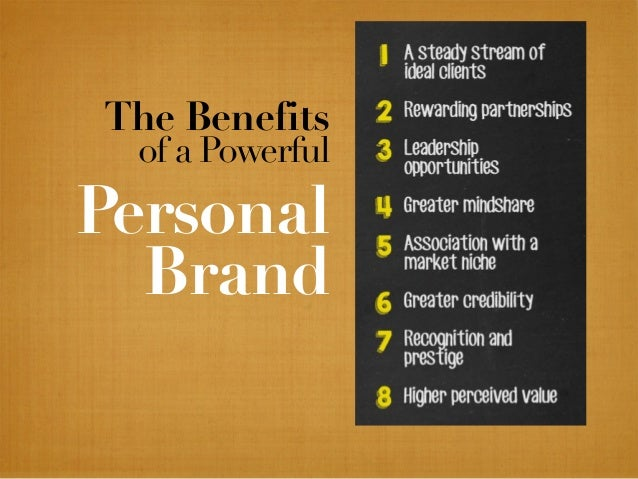 The Complete A-to-Z Guide to Personal Branding with Barry Feldman Slide 2